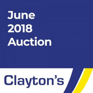 Claytons June 2018