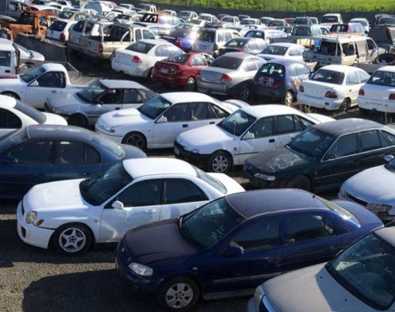 Vehicle Auctions