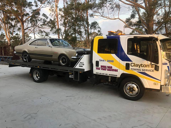Vehicle-Towing-Sunshine-Coast