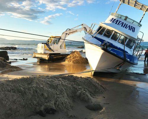Boat-Rescue-Mooloolaba